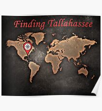 Finding Tallahassee 2 Poster