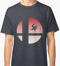 Super Smash Bros - Ryu Classic T-Shirt