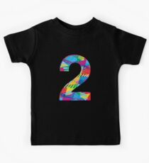 Number 2 Kids Clothes