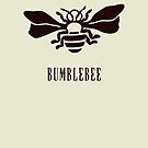 Bumblebee VRS2 by vivendulies