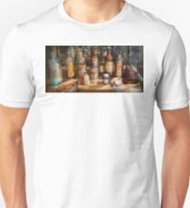 Pharmacist - Digestable Unisex T-Shirt