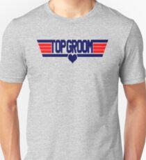 Top Groom Unisex T-Shirt