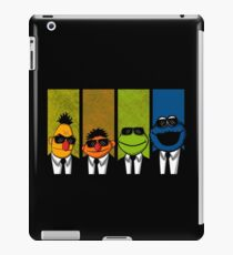 Reservoir Muppets iPad Case/Skin
