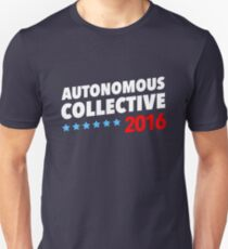 Autonomous Collective 2016 T-Shirt T-Shirt