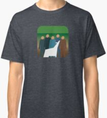 Now Apps What I Call Pet Sounds Classic T-Shirt