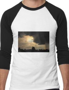 Layer Cake Men's Baseball ¾ T-Shirt
