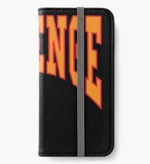 Revenge - Drake iPhone Wallet/Case/Skin