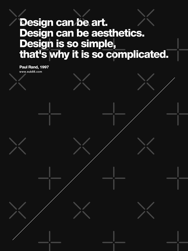Design /// by sub88