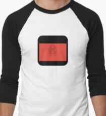 Now Apps What I Call Amnesiac Men's Baseball ¾ T-Shirt