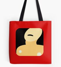 Now Apps What I Call The Bends Tote Bag