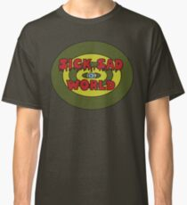 Sick Sad World Classic T-Shirt
