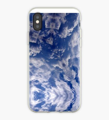 dragons of the sky iPhone Case