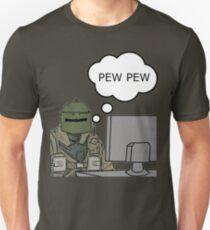 Pew Pew! T-Shirt