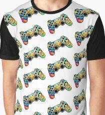 Gamepad Graphic T-Shirt