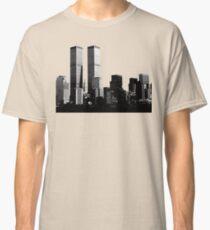 twin towers Classic T-Shirt