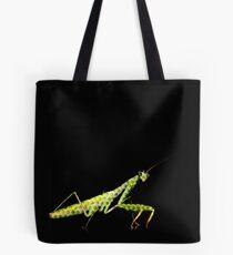 holy mantis Tote Bag