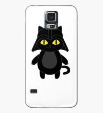 DARK VADOR CHIBI CAT ! Hülle & Klebefolie für Samsung Galaxy