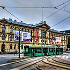 Ateneum Art Museum by Andrew Pounder