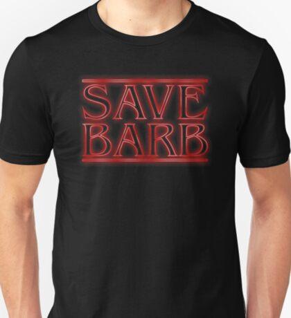 Save Barb T-Shirt