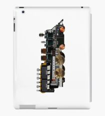 instrument train 2 iPad Case/Skin
