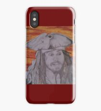 But, Why Is The Rum Gone?! iPhone Case/Skin