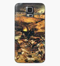The Triumph of Death by Pieter Bruegel Case/Skin for Samsung Galaxy
