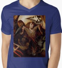 Monster by Pieter Bruegel T-Shirt
