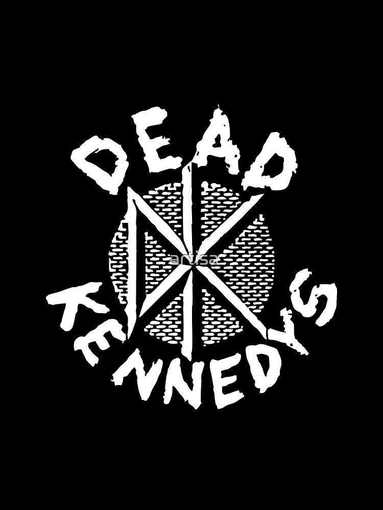 DEAD KENNEDYS by artisa