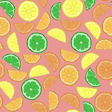 Citrus! by SachikoKawamura