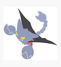 Pokemon - Gliscor Photographic Print