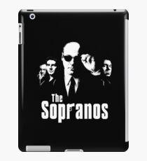 The Sopranos iPad Case/Skin
