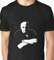 Soprano Graphic T-Shirt