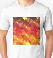 Cubes. T-Shirt