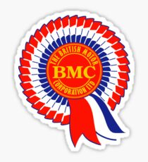 BMC British Motor Corporation Sticker
