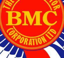 BMC British Motor Corporation Sticker