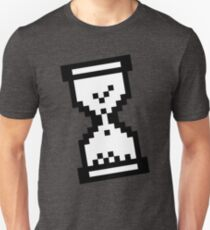 Loading Hourglass Unisex T-Shirt