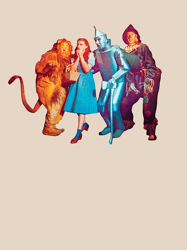 Wizard of Oz de lucassanchez