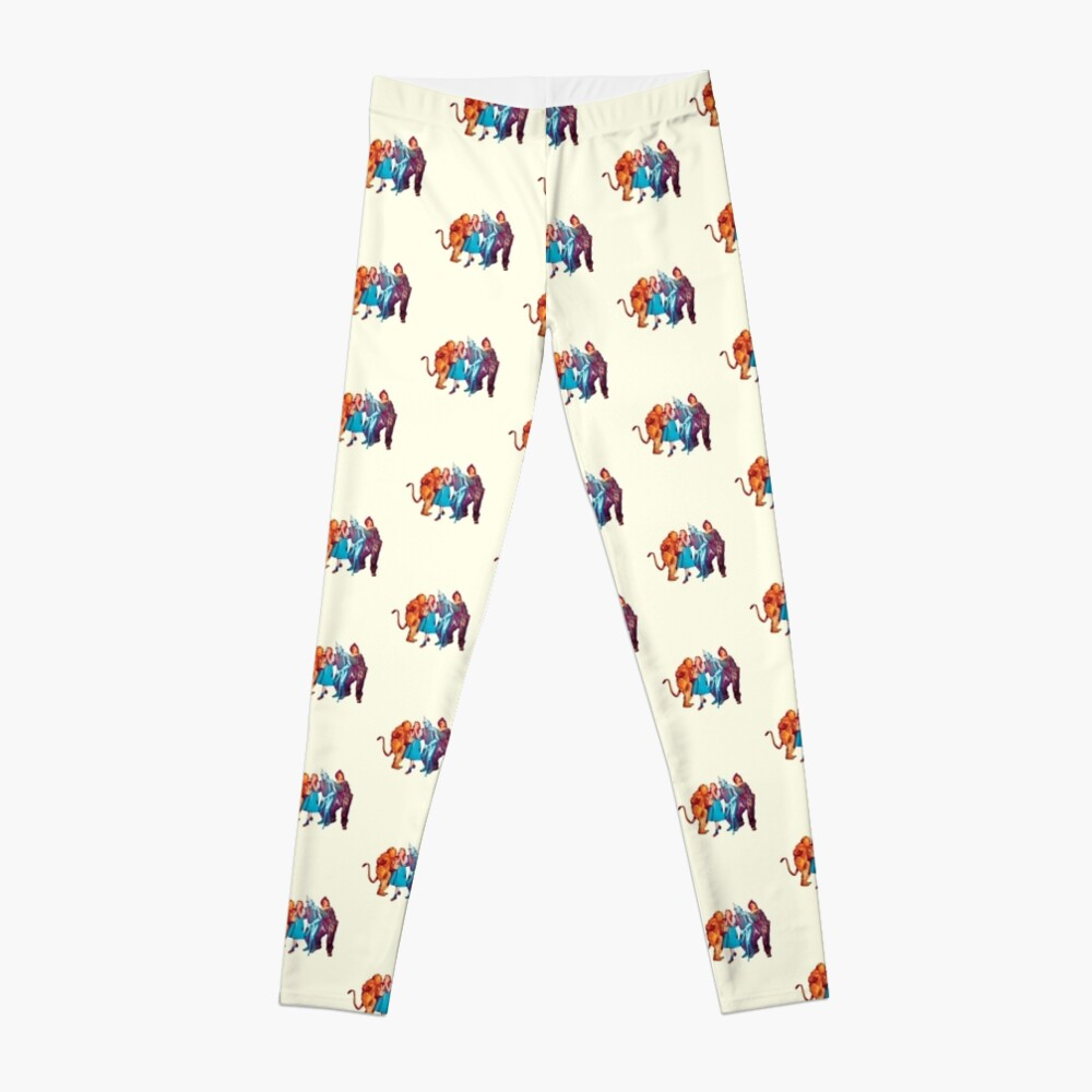 Wizard of Oz Leggings
