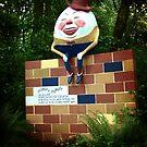 Humpty Dumpty by thedustyphoenix