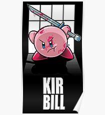 KIR BILL Poster