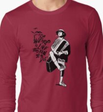 Weird and Rare - Fear Loathing Vegas T-Shirt