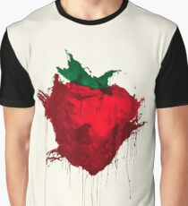 Strawberry from Across the universe Graphic T-Shirt