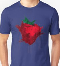Strawberry from Across the universe Unisex T-Shirt