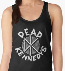 DEAD KENNEDYS Women's Tank Top