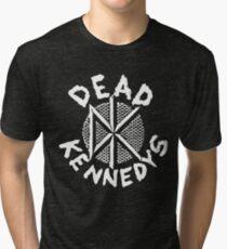DEAD KENNEDYS Tri-blend T-Shirt