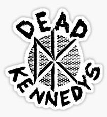 DEAD KENNEDYS Sticker