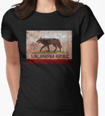 Gjallarhornia Republic T-Shirt
