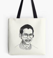 Geeks and Freaks Tote Bag