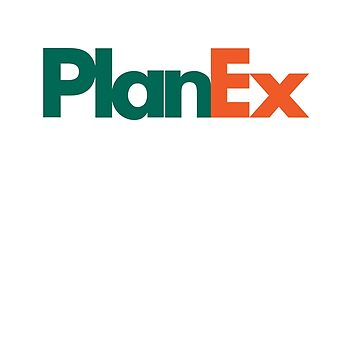 PlanEx (light) by ghost650
