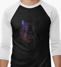 Space Tiger Cool Pretty Hipster Universe T-Shirt